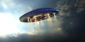 江戸時代からあった?!UFO、宇宙人目撃情報