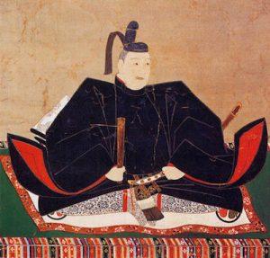 試験には出ない 徳川秀忠の雑学的プロフィール