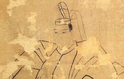 別画・徳川家綱 (狩野安信画、徳川記念財団蔵)