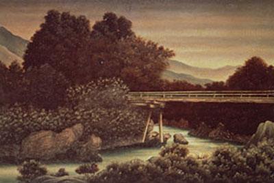徳川慶喜作油絵3