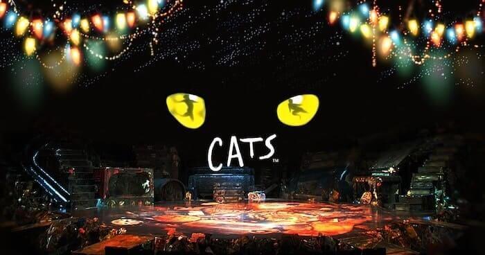 ミュージカル『CATS』