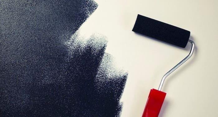 ペンキ塗装
