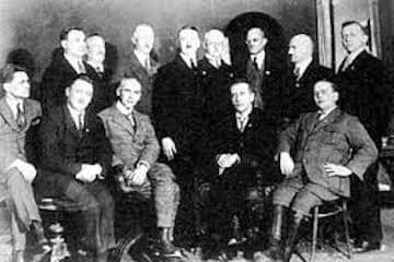ドイツ労働党・ナチ党