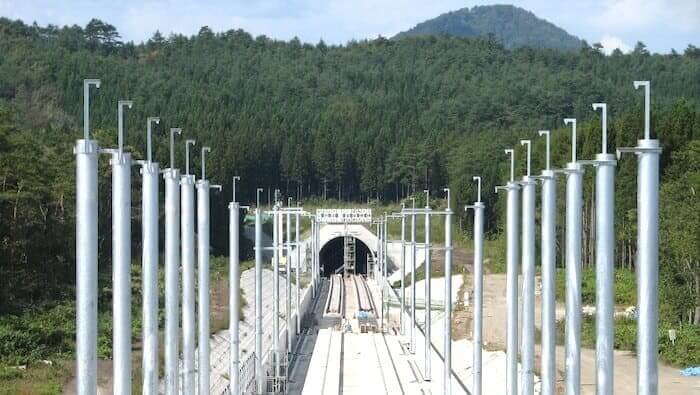 八甲田トンネル