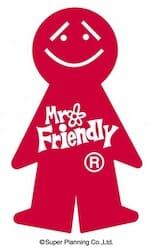 MR.FRIENDLY