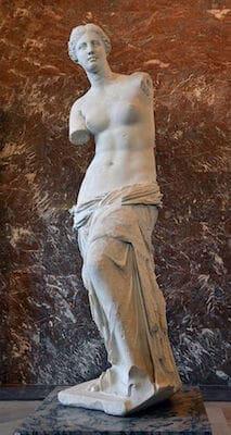 ヴィーナス像