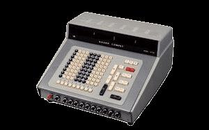 電卓CS-10A