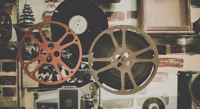 フィルム映画