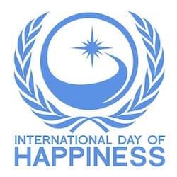 国際幸福デー