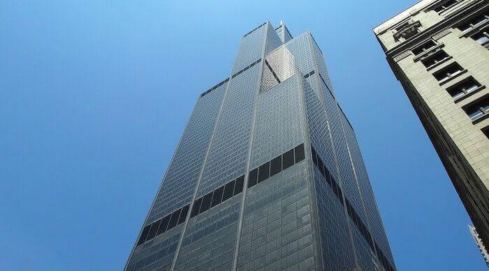ウィリス・タワー