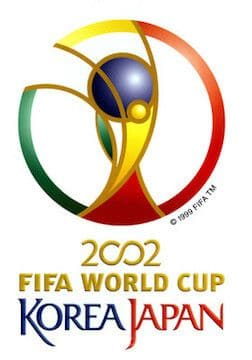 2002 FIFA W杯