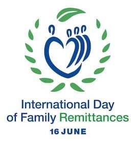 家族送金の国際デー
