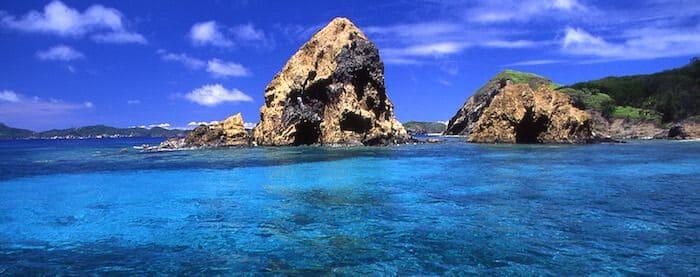 小笠原諸島