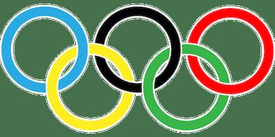 オリンピック五輪旗