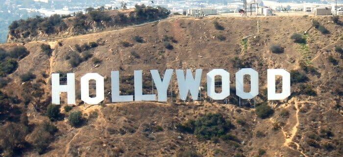 ハリウッド・サイン