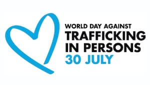 人身取引反対世界デー