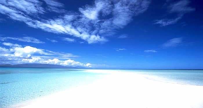 ニューカレドニア