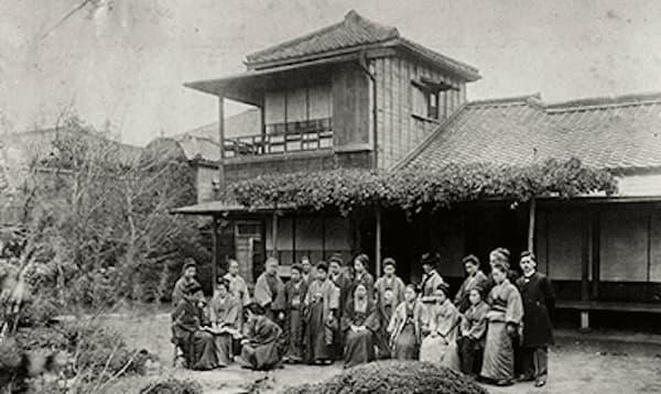 女子英学塾