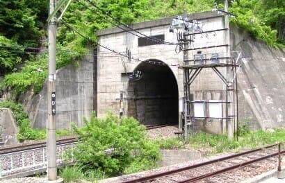 新清水トンネル