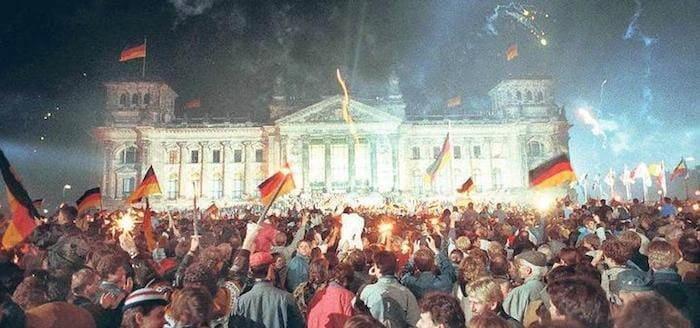 ドイツ統一