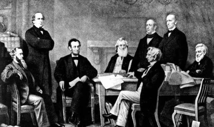 奴隷解放宣言