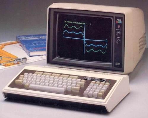 PC-8001_NEC