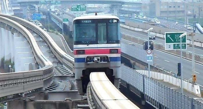 大阪高速鉄道