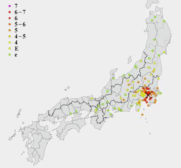 安政江戸地震