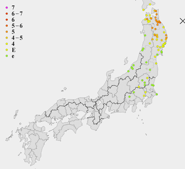 安政八戸沖地震
