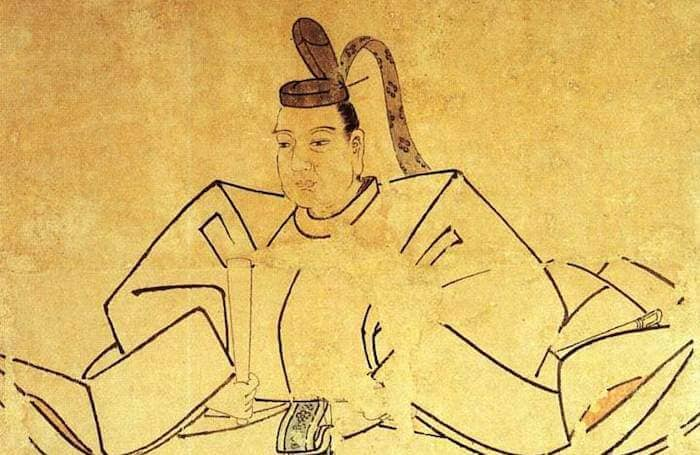 徳川家光 肖像画