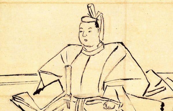 徳川家継 肖像画
