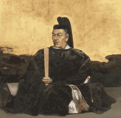 徳川吉宗 肖像画
